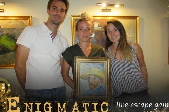 RECORD AOÛT - BRAQUAGE A AMSTERDAM : Félicitation à ce trio pour ce braquage en un temps record : 47 minutes 10 avec 1 indice !